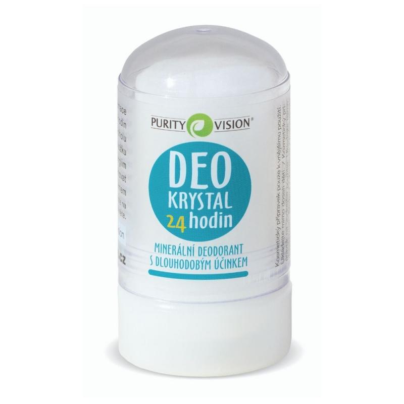 PURITY VISION Deokrystal 60 g